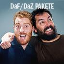 DaF/DaZ-Pakete