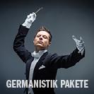Germanistik-Pakete