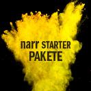 narr Starter-Pakete