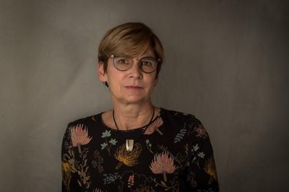 Frau Uta C. Preimesser