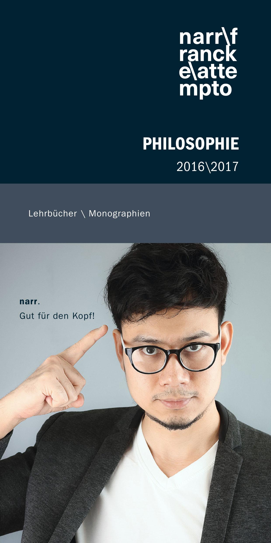Prospekt Philosophie