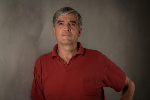Rainer Paulsen