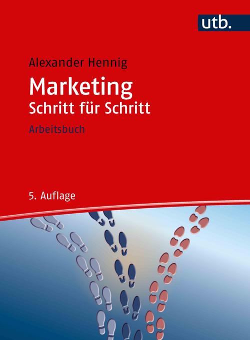 Marketing Schritt für Schritt