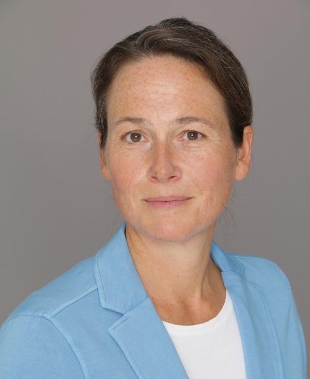 Kerstin Heuwinkel
