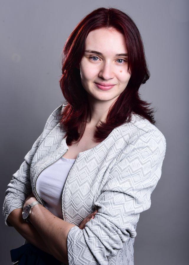 Julia F. Kost