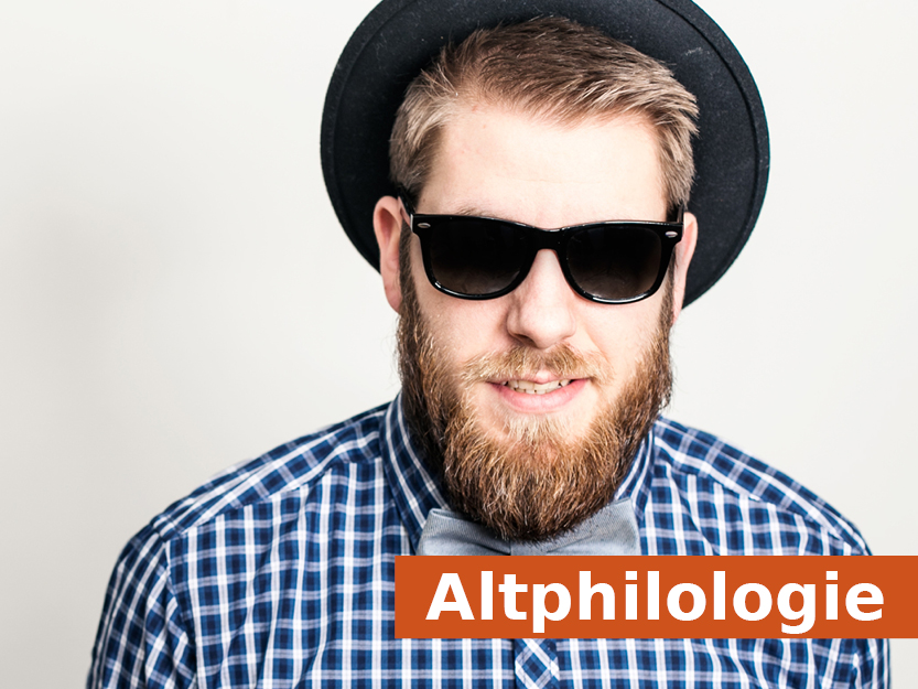 Altphilologie