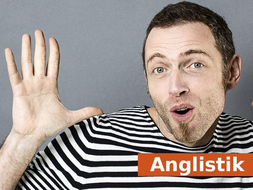 Anglistik