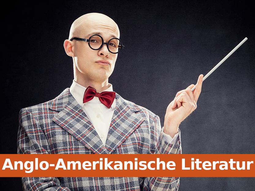 Anglo-Amerikanische Literatur