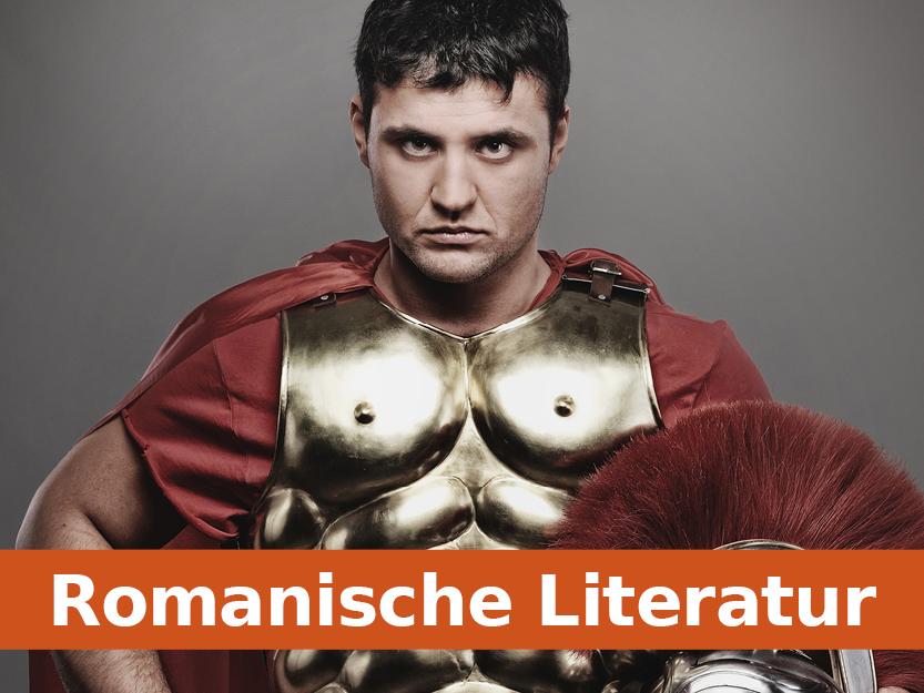 Romanische Literatur