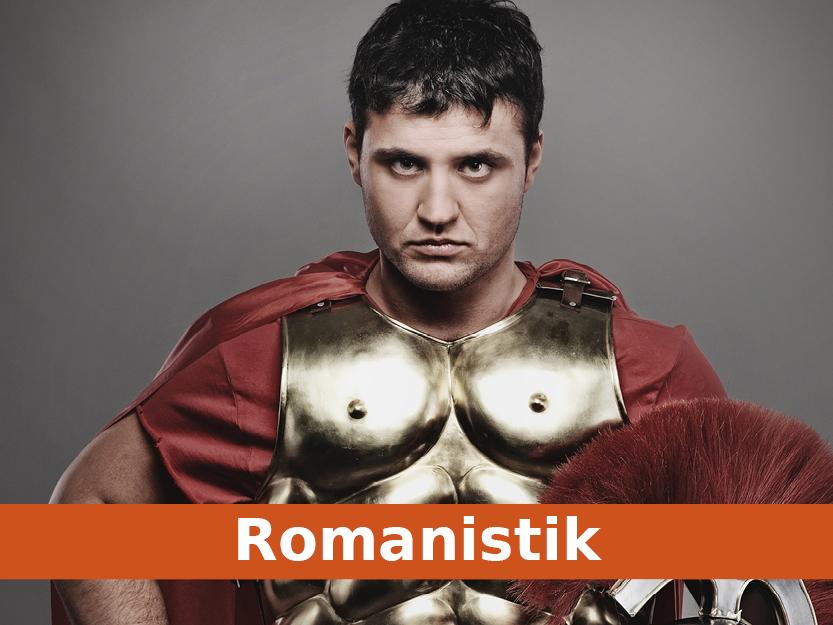 Romanistik