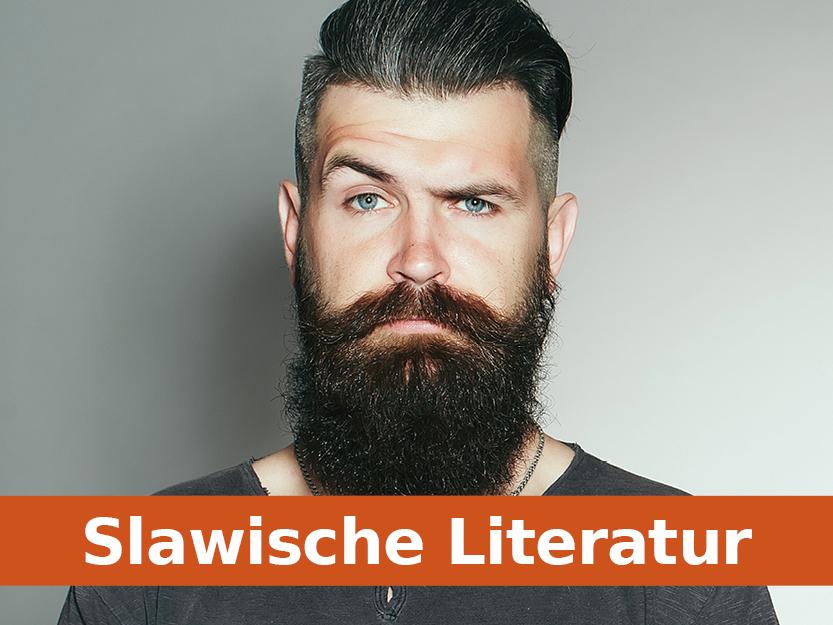 Slawische Literatur