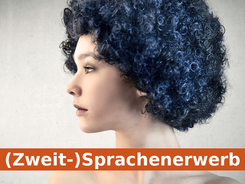 Spracherwerb Zweitspracherwerb